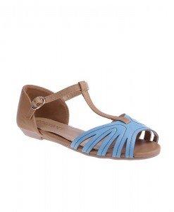 Sandale dama Suzana - Home > Sandale -