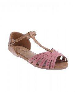 Sandale dama Suzane - Home > Sandale -