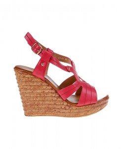 Sandale dama cu platforma Anita - Home > Sandale -