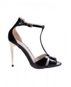 Sandale de seara Manuela - Home > Sandale -