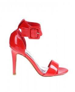 Sandale din lac Jennifer - Home > Sandale -