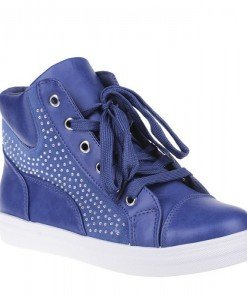 Sneakers Aby albastru - Home > SPORT -