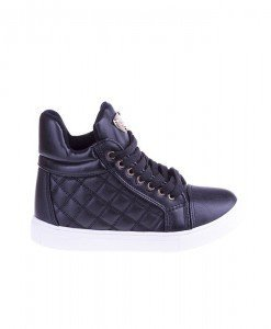 Sneakers Bravo black - Home > SPORT -