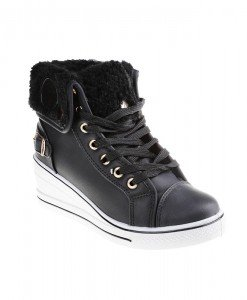 Sneakers Duncan black - Home > SPORT -