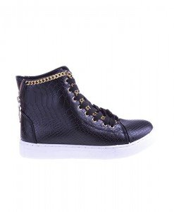 Sneakers Kobb black - Home > SPORT -