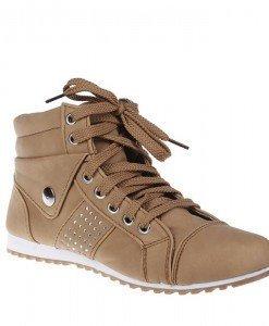 Sneakers Leya maro - Home > SPORT -