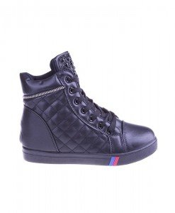 Sneakers Paulo black - Home > SPORT -