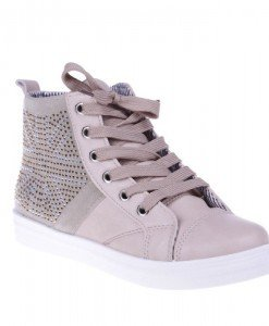 Sneakers Ruthy beige - Home > SPORT -