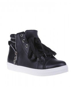Sneakers Simina negru - Home > SPORT -