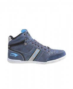 Sneakers barbati Dilong navy/blue - Home > SOld OUT -