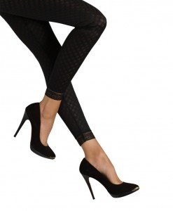 TPH233 Pantaloni modelatori Fabulous Sensation Leggings - Lenjerie Modelatoare - Haine > Brands > Triumph > Lenjerie Modelatoare