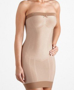 TPH849-155 Lenjerie modelatoare Retro Sensation Body Dress - Lenjerie Modelatoare - Haine > Brands > Triumph > Lenjerie Modelatoare