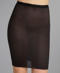 TPH861-1 Jupa cu talie inalta Light Sensation Highwaist skirt - Lenjerie Modelatoare - Haine > Brands > Triumph > Lenjerie Modelatoare