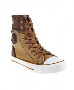 Tenisi Chantal khaki/brown - Home > SPORT -