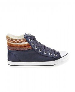 Tenisi Sweden navy - Home > SPORT -