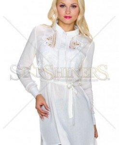 Bluza Complete Rhytm White - Bluze -