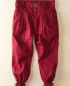 Pantaloni Desigual Tarta fete - Colectii - Desigual Kids