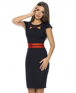 Rochie office 9289 - ROCHII OFFICE - BUSINESS