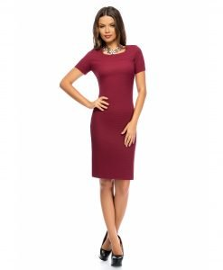 Rochie office 9298-2 - ROCHII OFFICE - BUSINESS