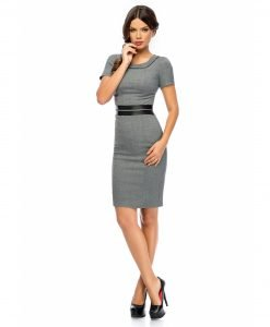 Rochie office 9301 - ROCHII OFFICE - BUSINESS