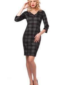 Rochie office carouri 9399 - ROCHII OFFICE - BUSINESS