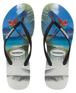 Slapi plaja Havaianas Slim Buzios - Colectii - Slapi Havaianas