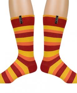 Sosete unisex Nice - Colectii - Sosete Two Socks