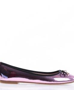 Balerini dama HW201 roz - Incaltaminte Dama - Balerini Dama