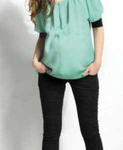 Bluză Camisha - Produse > Haine pentru gravide > Bluze/ Topuri/ Tricouri -