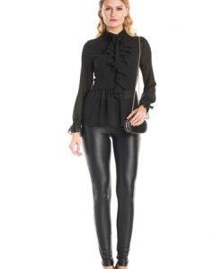 Bluza Daniella Cristea Feeling Special Black - Bluze -