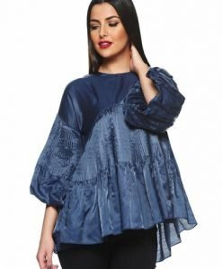Bluza Daniella Cristea Fresh Style DarkBlue - Bluze -