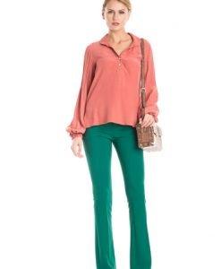 Bluza Daniella Cristea Perfectly Peach - Bluze -