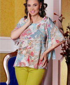 Bluza Emia de Zi de Vara - Haine - Bluze/Camasi