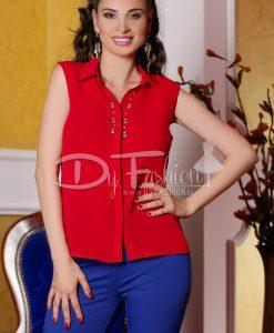 Bluza Gloria Rosie Eleganta - Haine - Bluze/Camasi
