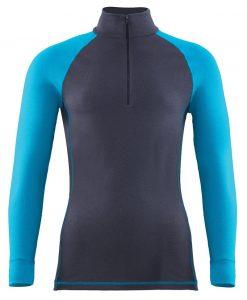 Bluza barbateasca Thermal Sports din material functional - Promotii - Promotiile saptamanii