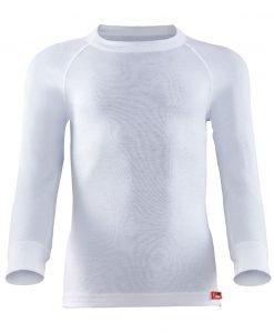 Bluza copii din material functional Thermal Kids - Lenjerie pentru femei - Lenjerie functionala