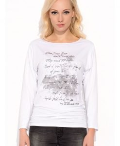 Bluza dama Elbren - OUTLET - Haine dama - Outlet