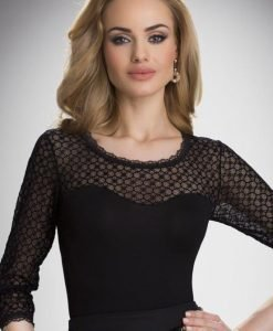 Bluza dantelata Isadora - Haine si accesorii - Bluze si camasi