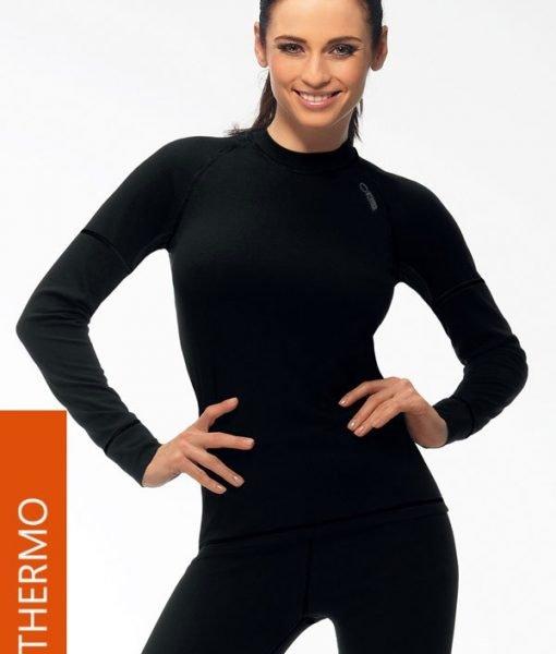 Bluza izolatoare Arca – Lenjerie pentru femei – Lenjerie functionala
