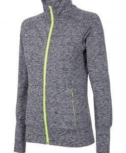 Bluza sport de dama Melange 4f - Promotii - Imbracaminte sport dama