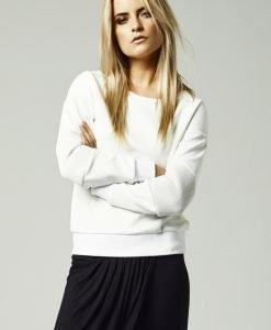 Bluze dama cu plasa la maneci - Bluze urban - Urban Classics>Femei>Bluze urban