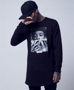Bluze hip hop Wiz Khalifa - Bluze cu trupe - Mister Tee>Trupe>Bluze cu trupe