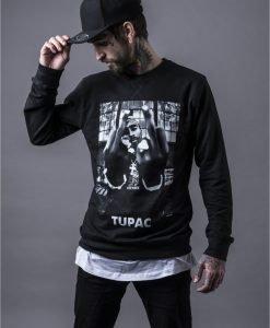 Bluze hip hop cu artisti PAC negru Mister Tee - Bluze cu trupe - Mister Tee>Trupe>Bluze cu trupe