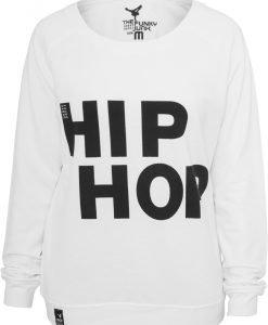 Bluze hip hop femei cu maneca lunga - Urban Dance - Urban Dance