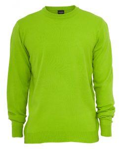 Bluze tricotate barbati - Bluze cu guler rotund - Urban Classics>Barbati>Bluze cu guler rotund