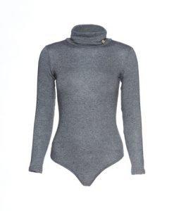 Body PrettyGirl Beautiful Feeling Grey - Body -