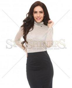 Body PrettyGirl Simple Grey - Body -