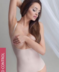 Body modelator Softly - Lenjerie pentru femei - Efect modelator in zona abdomenului