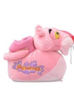 Botosei copii Pink Panther - roz - Incaltaminte Copii - Papuci copii