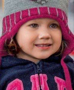 Căciulă Inimioară - Produse > Cadouri WoW > Accesorii copii -